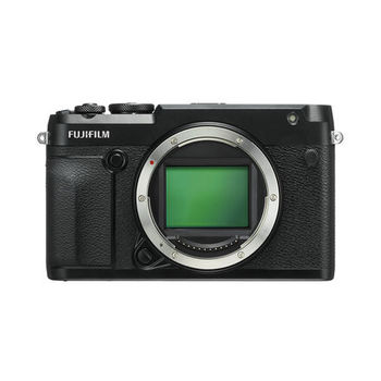 Rent Fuji GFX 50R Mirrorless Medium Format Digital Camera