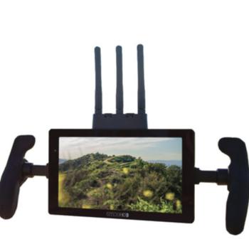 Rent SmallHD Cine 7 Wireless tx/rx w/ ARRI Camera Control license