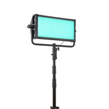 Rent LitePanels Gemini 2x1 RGBW w/ softbox/grid