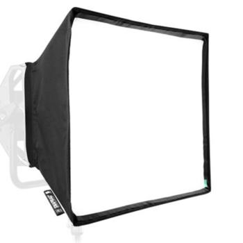 Rent LitePanels Gemini 2x1 RGBW w/ softbox/grid