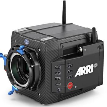 Rent ARRI Alexa Mini LF 4.5K
