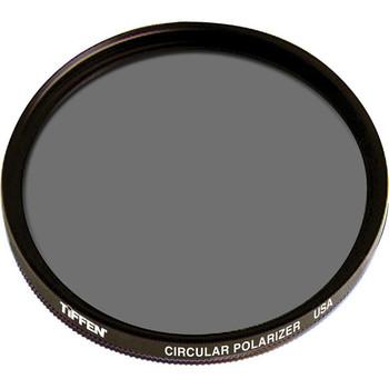 Rent Tiffen Circular Polarizer 77mm