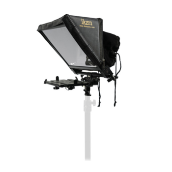 Rent Ikan Light Stand Teleprompter for Ipad/Tablet
