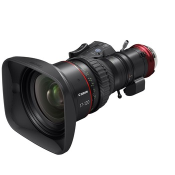 Rent RED Gemini 5K With Zoom Lens Complete Package