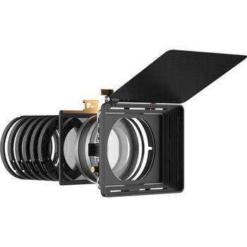 Rent VariND Clamp-On Mattebox Kit - PolarPro Basecamp