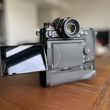 Rent Panasonic S1h Kit