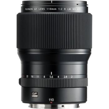 Rent Fuji GF 110mm lens