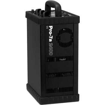 Rent Profot 7a-2400w kit with 2 heads