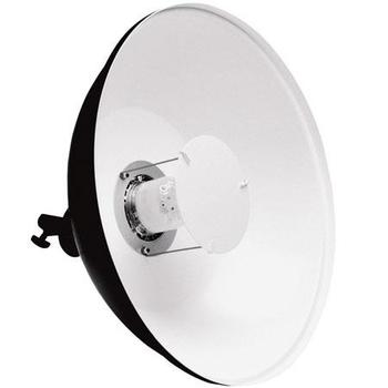 """Rent Profoto 20"""" beauty dish - white with sock diffuser"""