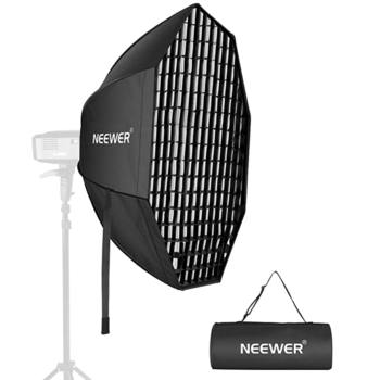 """Rent Neewer 36"""" Bowens Mount OctaBox SoftBox with Carry Bag (1 of 2)"""