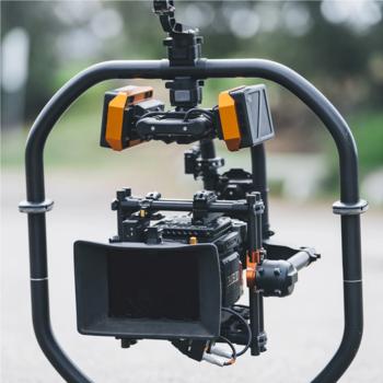 Rent Movi Pro with TB50 batteries and Digi Ignite Tilt Offsets