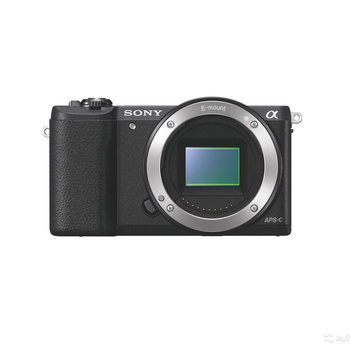 Rent Sony A5000 Mirrorless w/Lenses