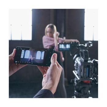 Rent Sony FX6 Full Frame Cinema Camera w/ 24-70 Lens