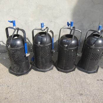 Rent parcan - 4x Par64 cans ($15/light)