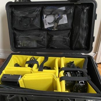 Rent Blackmagic Pocket Cinema Camera 6K