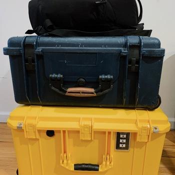 Rent ARRI 435ES Package