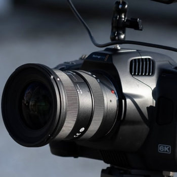 Rent Full Kit BLACKMAGIC POCKET CINEMA CAMERA 6K Pro - Including lenses!