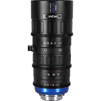 Rent Venus Laowa Cinema Zoom Lens OOOM 25-100mm T2.9 PL/EF/Sony Mount
