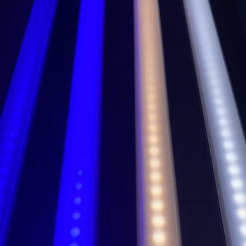 Rent Nanlite PavoTube 30C 4' RGBW LED Tube with Internal Battery 4 Light Kit