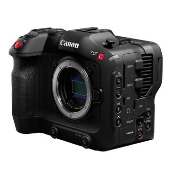 Rent Canon C70 w/ 3 batteries