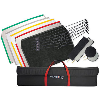 "Rent Digital Juice Pro Flag Kit (24 x 36"")"
