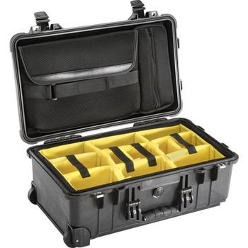 Rent AKS for Sigma fp w/ Pelican 1510SC Studio Case