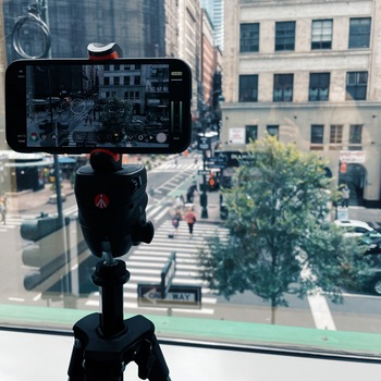Rent Mobile Filming Kit (1 of 3)