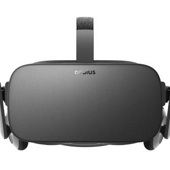 Rent Oculus Rift DK 2