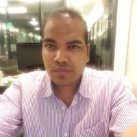 Yunus  S Avatar