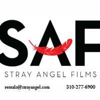 Stray Angel Films Avatar
