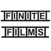 Finite films square icon