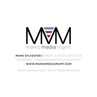 Mark's Media Mgmt Avatar