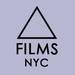 Triangle films logo