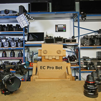 E.C. Pro Video Avatar