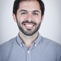 Joshua Itzkowitz Avatar