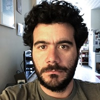 Cristobal M Avatar