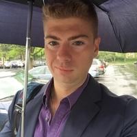 Brendan F Avatar