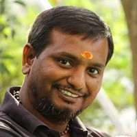 Shankar J Avatar