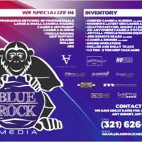 Blue Rock Media Corp Avatar
