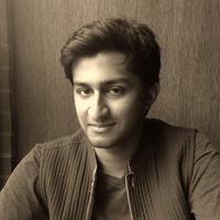 Ashish R Avatar