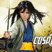Cospla yuki samurai  28front 29