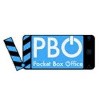 Pbo   Pocket Box Office Avatar