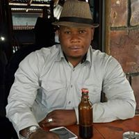 Cyrille Njikeng Avatar