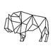 Robot Buffalo Avatar