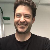 Adam Benn Avatar