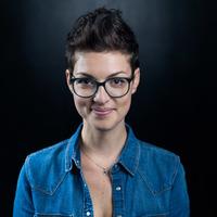 Ruth Berdah Canet Avatar