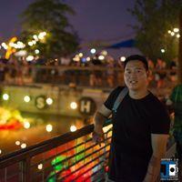 Jeffrey Liu Avatar