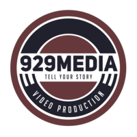 929 Media Inc Avatar