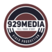 929media logo transparent
