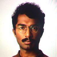 Prashanth Kamalakanthan Avatar